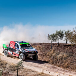Andalucia Rally